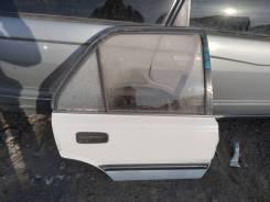 Продам дверь бокавая задняя правая Toyota Corolla AE91
