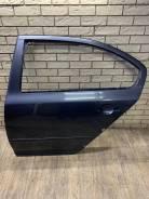 Skoda Octavia A5 Дверь задняя левая