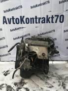 Двигатель Toyota 3S-FE трамблёрный 2WD в Наличии в Томске!