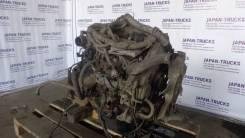 Контрактный двигатель Mazda WL (Мазда Bongo)