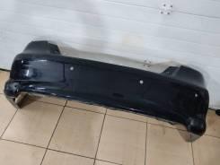Бампер задний Toyota Camry (XV50) (2014 - 2017) оригинал