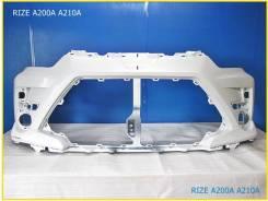 Бампер передний Toyota Raize белый