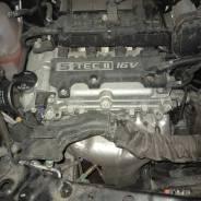 Двигатель D12B2 Ravon R2