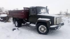 ГАЗ 4509. Газ 4509 дизель самосвал, 5 000кг., 4x2