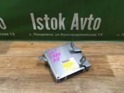 Блок управления двс Toyota 2L LX80 8955122080