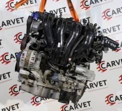 Двигатель контрактный Mazda 6 LF 2,0L 147лс