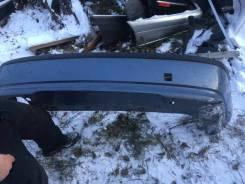 Бампер BMW 3-Series 2004 [51120030350], задний в Иркутске