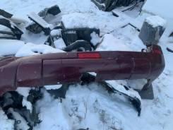 Бампер задний Nissan X-Trail NT30 в Иркутске
