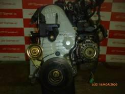 Двигатель в сборе Honda LOGO GA4 D13B