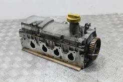 Головка блока цилиндров Renault Kangoo 1.4л 2006 [TXZ_100559]