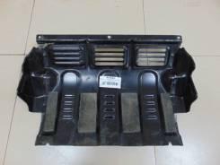 Защита двигателя железная Mitsubishi Pajero Montero Sport KH 2008-2015 [5370A434]