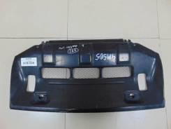 Защита двигателя железная Mitsubishi Pajero Montero 4 V8, V9 2007 [5370A325]