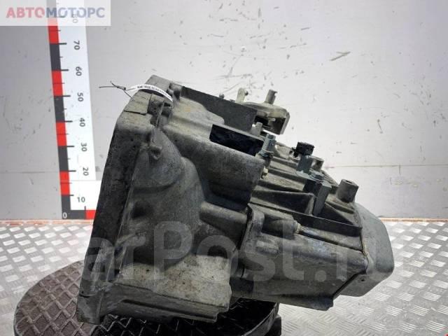 МКПП 5-ст. Citroen C5 1, 2001, 2 л, дизель (20LE94)