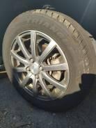 Колеса R15 Honda Fit с летней резиной Triangle 185/60/15