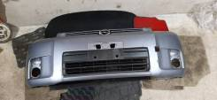 Бампер передний Toyota Corolla Rumion ZRE154