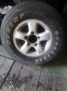 Продам колесо для Тойота ленд круйзер