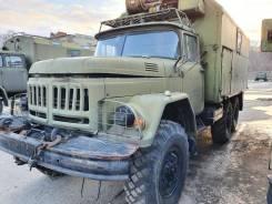 ЗИЛ 131. Зил 131 фургон с хранения без ПТС, 5 000куб. см., 5 000кг.
