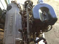Продам двигатель Nissan KA24E