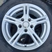 Комплект колес Leben R16, 5-114.3 Toyo NanoEnergy 2 205/65R16 Япония.