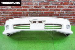 Бампер передний *Рестайл* Mark2 Wagon Qualis MCV21 (040) [Turboparts]