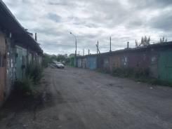 Боксы гаражные. улица Бохняка, р-н Бохняка, 95,0кв.м., электричество, подвал. Вид снаружи