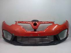 Бампер передний Renault Kaptur