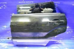 Дверь задняя (левая) X-XT Форестер SG