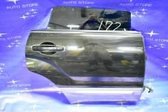 Дверь задняя (правая) X-XT Форестер SG
