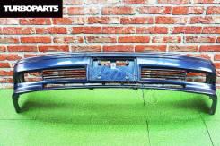 Бампер передний *Рестайл* Toyota Crown JZS155 (2EA) [Turboparts]