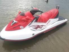 BRP Sea-Doo GTX. 2008 год