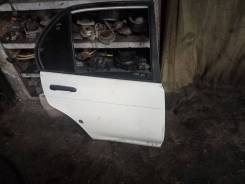 Дверь боковая правая Toyota Corsa EL43