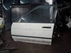 Дверь передняя левая Toyota Corsa EL43