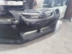 Бампер передний Subaru Exiga