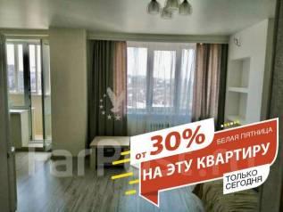 1-комнатная, улица Ватутина 4в. 64, 71 микрорайоны, агентство, 31,0кв.м.