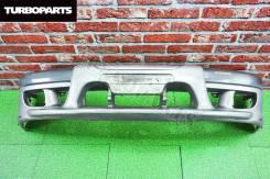 Бампер передний Toyota Caldina ST215W (2DB) [Turboparts]