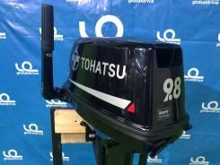 Tohatsu. 9,80л.с., 2-тактный, бензиновый, нога S (381 мм), 2020 год