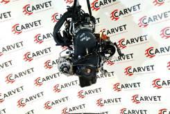 Двигатель A08S3 0.8 л 51 л/с Chevrolet Spark