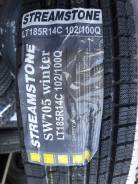 Streamstone SW705, LT 185/80 R14C 102/100Q, 185R14C LT