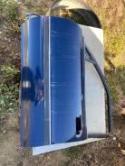 Дверь левая передняя GX81 sedan