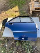 Дверь задняя правая GX81 sedan