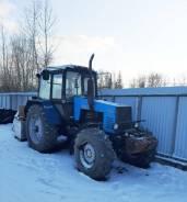 МТЗ 1221. Трактор , 133 л.с.