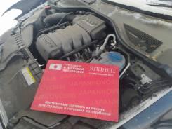 Двигатель Audi A6 C7 CHVA 2.8