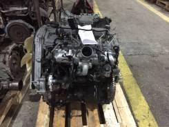 Двигатель D4CB Hyundai Satrex, Kia Sorento 2,5 л 140-174 л. с.