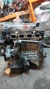 Двигатель 3ZZ-FE(1.6) Королла/Авенсис/Аурис 2001-2007г. Европа.
