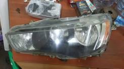 Фара левая Lancer (CX, CY) 2007-2017 8301B347