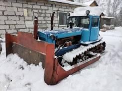 ВгТЗ ДТ-75. Трактор дт75