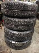 Комплект зимних шипованых колес 175/70 R14