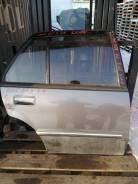 Дверь задняя правая Honda Civic EF#