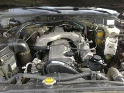 Двигатель 1HD-FT, 24х клапанный Toyota Land Cruiser 80