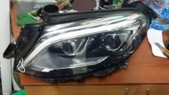 Фара левая LED Mercedes GLE-Class W166 2015-2018 A1669067502